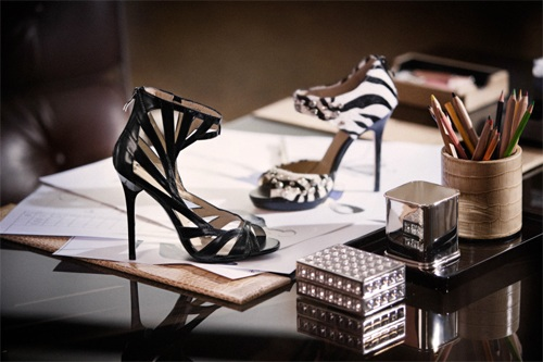 Jimmy Choo Collection