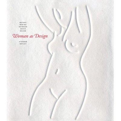 Woman as Design Book Cover