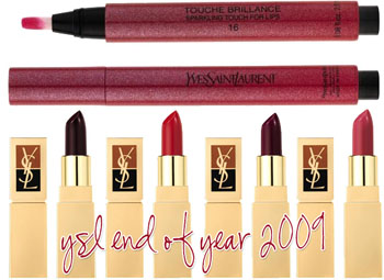 Yves Saint Laurent Lipstick