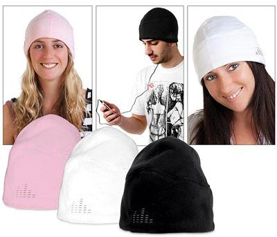 Various Colors of iLogic Sound Hat