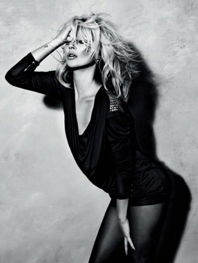 Kate Moss TopShop 2