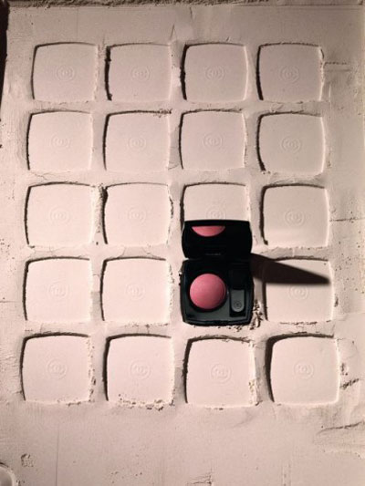 Chanel Spring Makeup