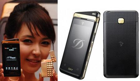 Dupont Phone