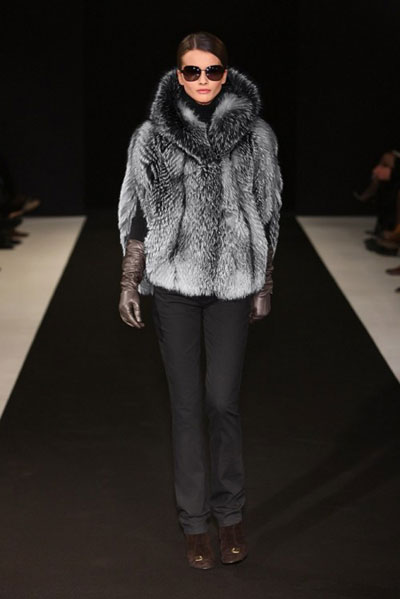 Escada Sport Fall-Winter 2009-2010