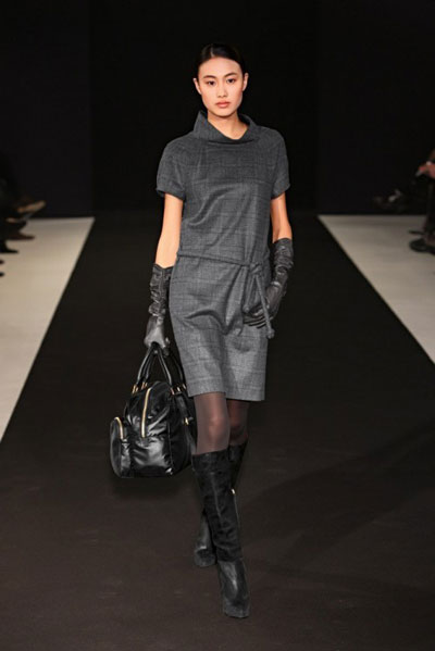 Escada Sport Women Fall-Winter 2009-2010