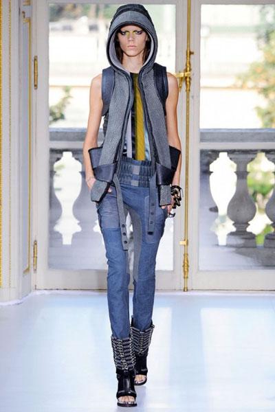 Fashion Week Balenciaga