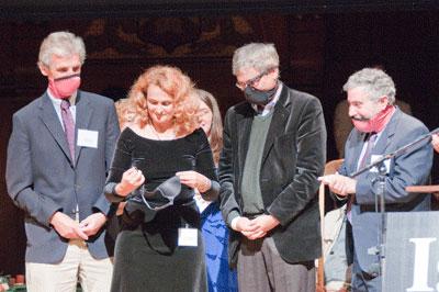 Ig Nobel Laureates