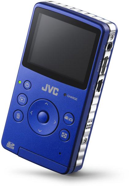 JVC GC-FM1 Picsio