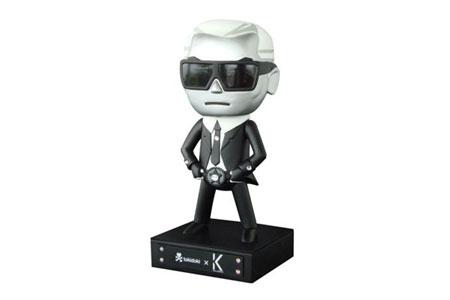 Karl Lagerfeld Tokidoki