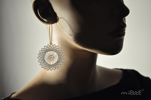 Miette Jewelry Collection