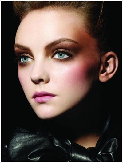 Nars Holiday Makeup