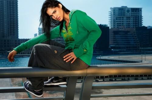 Nike Fall 2009