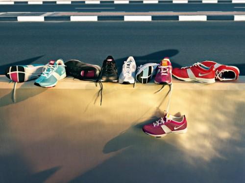 Nike Women Fall