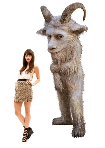 Wild Creation from Where the Wild Things Are