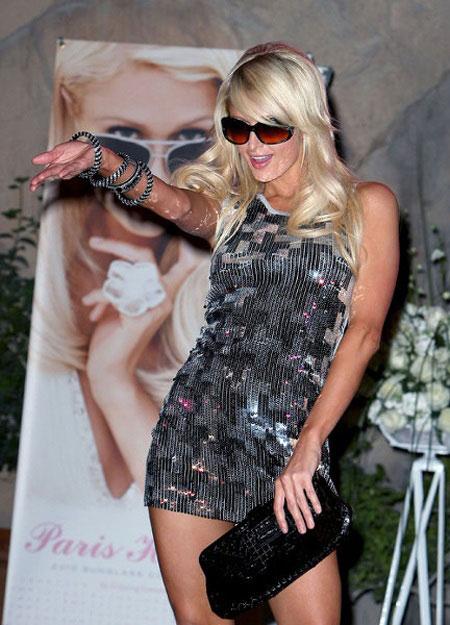 Paris Hilton Collection