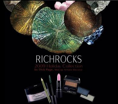Shiseido Holiday Makeup Collection Richrocks