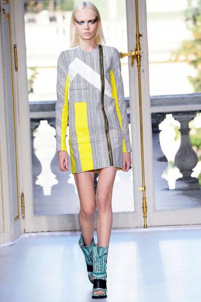 Spring-Summer Balenciaga Collection
