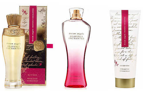 Victoria's Secret Fragrances
