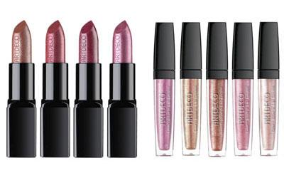 Artdeco Lipstick and Lip GlossArtdeco Lipstick and Lip Gloss