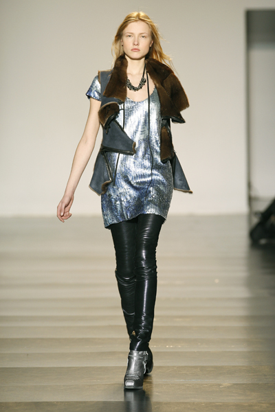 Barbara Bui Fall-Winter