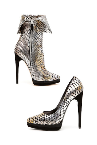 Casadei 2009-2010 Collection