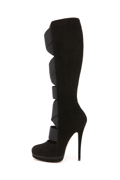 Casadei 2009-2010 Footwear Collection