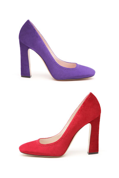 Casadei Footwear Collection