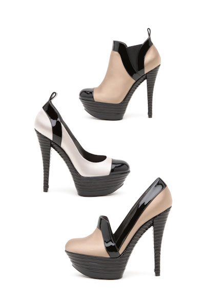Casadei Fall-Winter Footwear