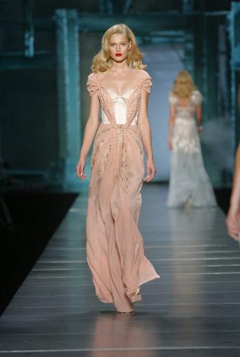 Dior Spring-Summer