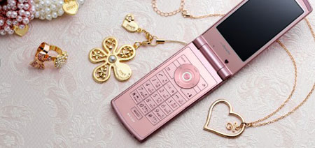 Docome Style Phone