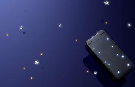 Docomo Cell Phone