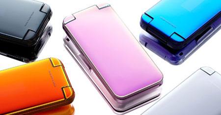 Docomo Cell Phones
