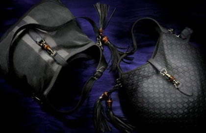 Gucci Bags Collection 2009-2010
