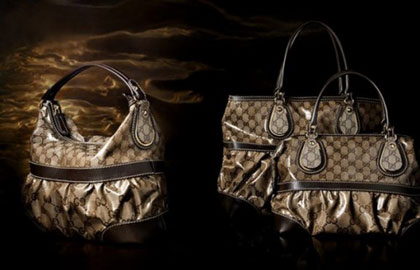 Gucci Bags Fall-Winter 2009-2010