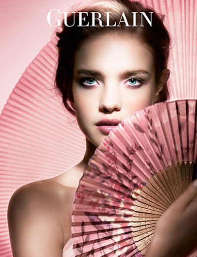 Guerlain Spring Collection 2010