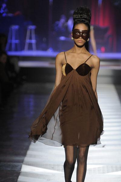 Jean Paul Gaultier 2010