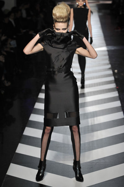Jean Paul Gaultier Fall-Winter Collection