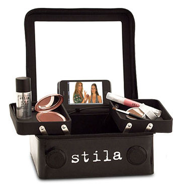 Stila Makeup Case