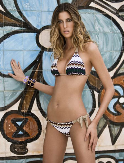 Swimsuits Collection 2010 from Despi
