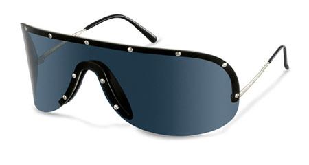 Yoko Ono Porsche Sunglasses