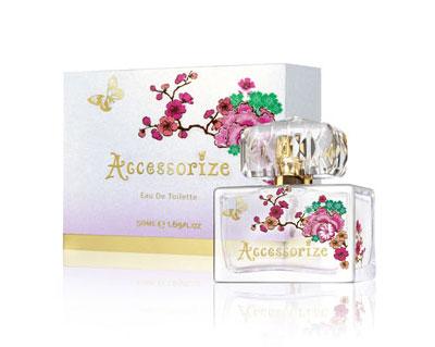 Accessorize Fragrance