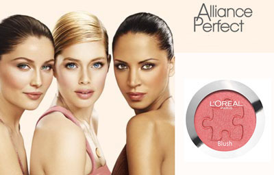 Alliance Perfect Blush
