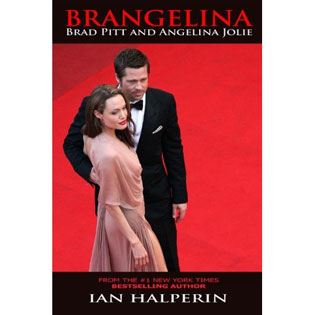 A New Book Brangelina