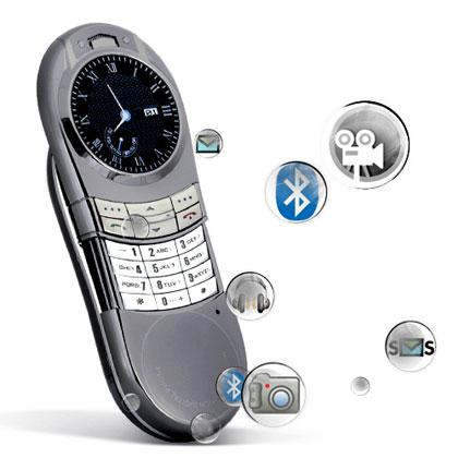 Stylephone CVEM-M67