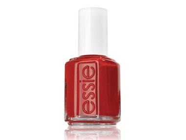 Essie Nouveau Red