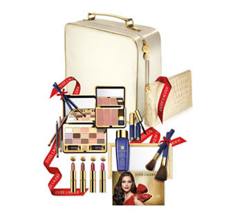 estee lauder gift in France
