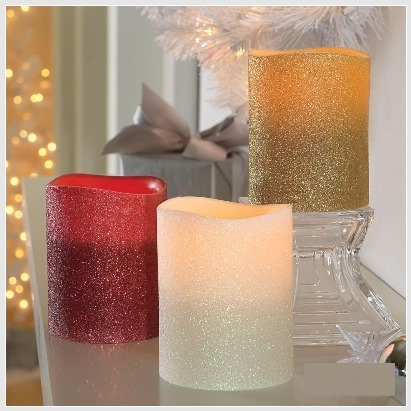 Flameless Candles - Great Gift and Gadget
