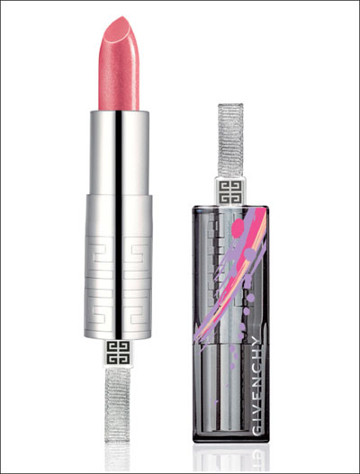 Givenchy Lipstick Coral Impression