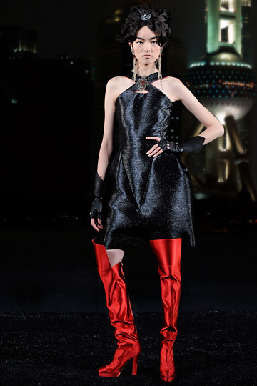 Karl Lagerfeld Chanel Fashion Collection