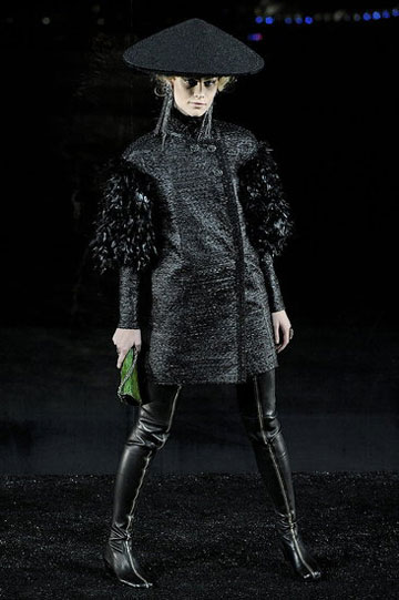 Karl Lagerfeld Shanghai Collection